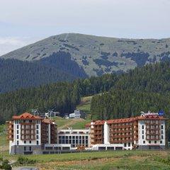 Гостиница Radisson Blu Resort Bukovel Украина, Буковель - 3 отзыва об отеле, цены и фото номеров - забронировать гостиницу Radisson Blu Resort Bukovel онлайн фото 3