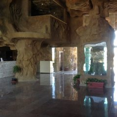 Отель Caves Beach Resort Hurghada - Adults Only - All Inclusive интерьер отеля фото 3