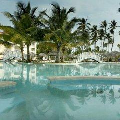 Отель The Royal Suites Turquesa by Palladium - Только для взрослых бассейн фото 3