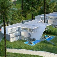Отель LUX* Bodrum Resort & Residences фото 5