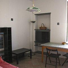 Отель La Panoramica Генуя комната для гостей фото 3