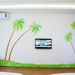 Отель Xiamen Tianhaixuan Holiday Villa Китай, Сямынь - отзывы, цены и фото номеров - забронировать отель Xiamen Tianhaixuan Holiday Villa онлайн спа