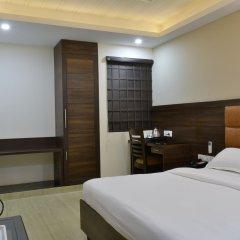 Hotel Tara Palace Daryaganj комната для гостей