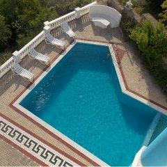 Отель Palace Lukova Албания, Саранда - отзывы, цены и фото номеров - забронировать отель Palace Lukova онлайн бассейн фото 3