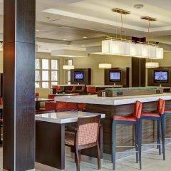 Отель Courtyard Los Angeles Century City Beverly Hills гостиничный бар
