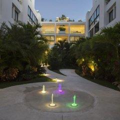 Отель Anah Suites By Turquoise Плая-дель-Кармен фото 3