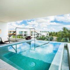 Отель Secrets Aura Cozumel - All Inclusive бассейн фото 2