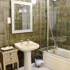 Отель Grafton Manor ванная фото 2