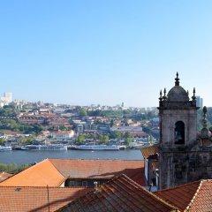 Апартаменты Belos Aires Apartments Порту приотельная территория фото 2