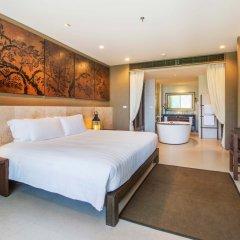 Отель Sunsuri Phuket комната для гостей фото 5