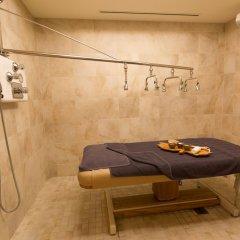 Отель JW Marriott The Rosseau Muskoka Resort сауна