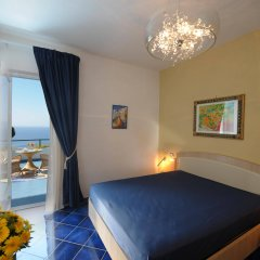 Hotel Il Pino комната для гостей
