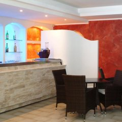 Hotel Residence La Baia Кастельсардо интерьер отеля