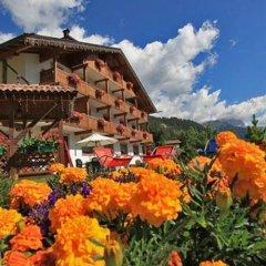 Отель Villa Gemmy Долина Валь-ди-Фасса фото 11
