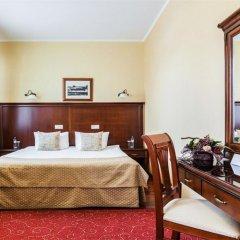 Гостиница Аркадия 4* Стандартный номер разные типы кроватей фото 2