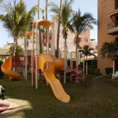 Отель Best 1Br Nautical Suite By EVB ROCKS Золотая зона Марина детские мероприятия фото 2