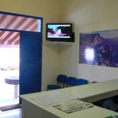 Отель Hospedaria JSF интерьер отеля фото 2