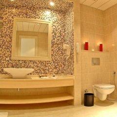 Отель Тропитель Сахль Хашиш ванная