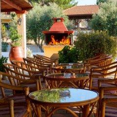 Hotel Galini Anissaras питание фото 2