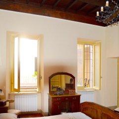 Отель Palazzo Niccolini Сполето комната для гостей фото 2