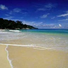 The Club Hotel Phuket пляж фото 2