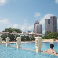 Отель Parkroyal On Beach Road Сингапур детские мероприятия фото 2