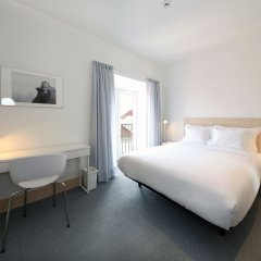 Hotel Convento do Salvador Лиссабон комната для гостей фото 5