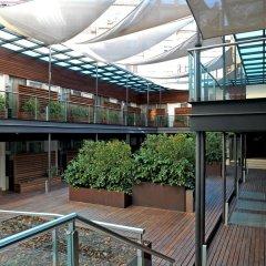 Отель Hospes Palau De La Mar Валенсия бассейн фото 3