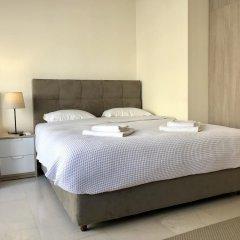 Отель InCity Deluxe Studio 1 Греция, Салоники - отзывы, цены и фото номеров - забронировать отель InCity Deluxe Studio 1 онлайн комната для гостей фото 2