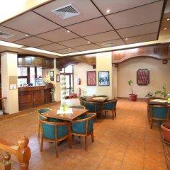 Отель Complex Ekaterina Болгария, Сливен - отзывы, цены и фото номеров - забронировать отель Complex Ekaterina онлайн питание фото 3