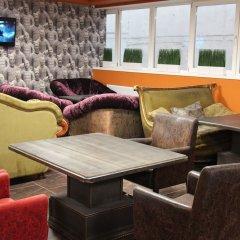 Гринвуд Отель гостиничный бар фото 2