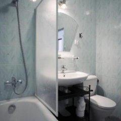 Отель Abracadabra ванная фото 2