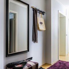 Апартаменты Frogner House Apartments Underhaugsvn 15 ванная фото 2