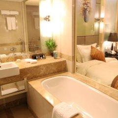 Wenjin Hotel ванная