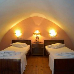 Отель Villa Pavlina Греция, Остров Санторини - отзывы, цены и фото номеров - забронировать отель Villa Pavlina онлайн спа