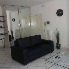Отель Appartamento Montessori Кастельфидардо комната для гостей фото 3