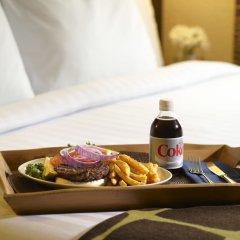 Отель Fairfield Inn & Suites by Marriott Washington, DC/Downtown в номере фото 2