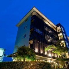 Отель Ploen Pattaya Residence Паттайя фото 5