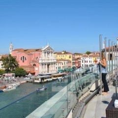 Hotel Carlton On The Grand Canal фото 5