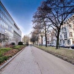 Апартаменты Renaissance Park Apartments Брюссель