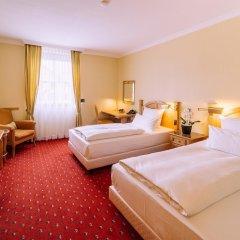 Grand Excelsior Hotel München Airport комната для гостей фото 3