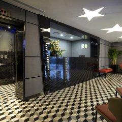 Hotel 81 (Premier) Hollywood интерьер отеля