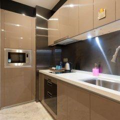 Апартаменты Taotaoju Apartment Beijing Road Jiedengduhui Branch в номере