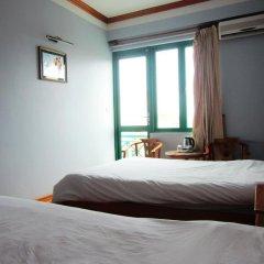 Green Bay Hotel Halong комната для гостей