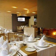 Отель Lucky Bansko Aparthotel SPA & Relax питание фото 3
