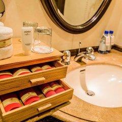 Imperial Hotel Hue ванная фото 2