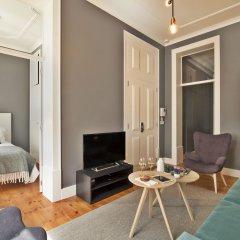 Отель Lisbon Five Stars Fanqueiros 112 комната для гостей фото 4