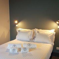 Отель Santa Luzia B&B - HOrigem комната для гостей фото 5