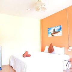 Отель Prukrom Guesthouse Ланта комната для гостей фото 3