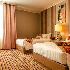 The Berkeley Hotel Pratunam комната для гостей фото 5